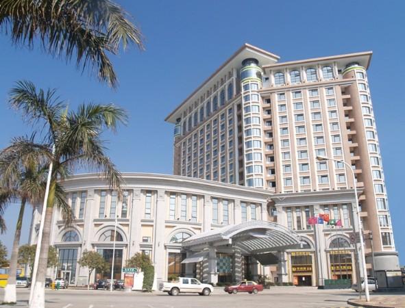 酒店VOD