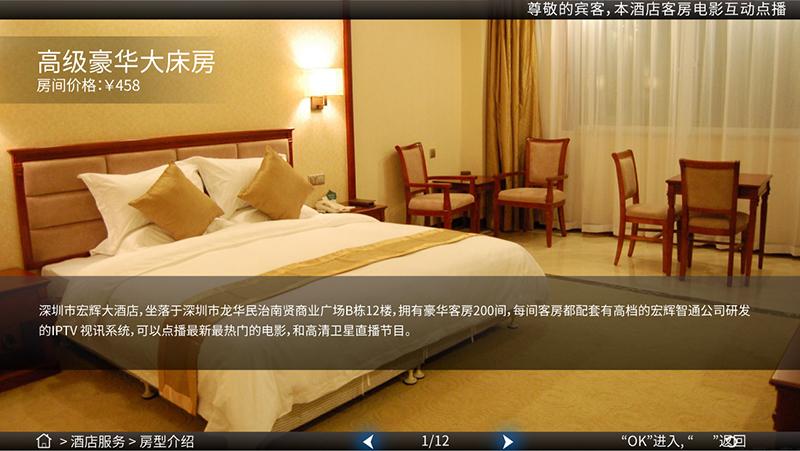 经济酒店解决方案