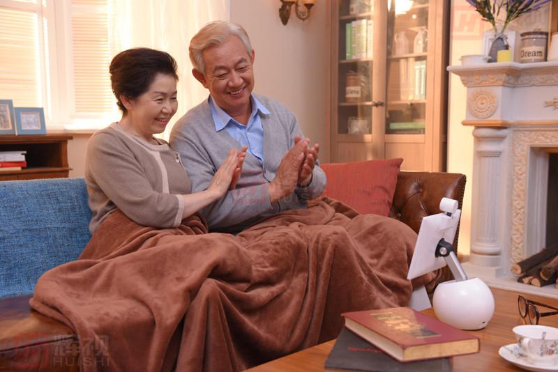智慧养老解决方案,智慧养老系统